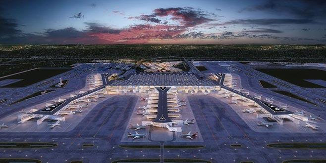 İstanbul Havalimanı'na taşınma tarihleri dünyaya resmen duyuruldu