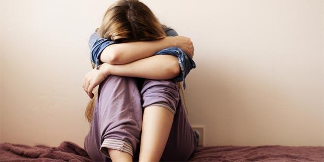 Depresyonu gösteren 4 fiziksel belirti