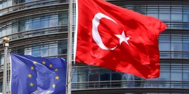 AB- Türkiye zirvesi