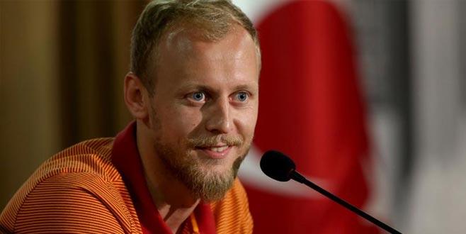 Semih Kaya yeniden Galatasaray'da