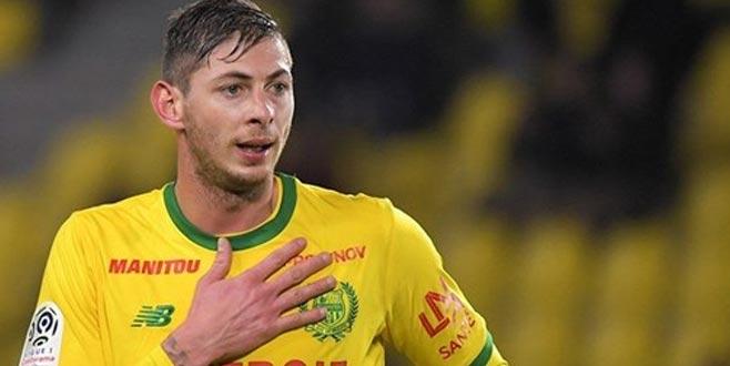 17 milyon Euro'luk yeni transfer havada kayboldu