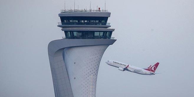 İstanbul Havalimanı'na taşınma ile ilgili flaş açıklama