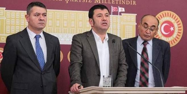 CHP'li belediyelerde cemevi devrimi