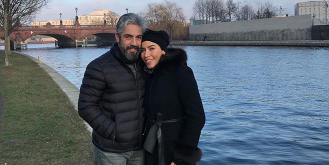 Aşıklar Berlin'de