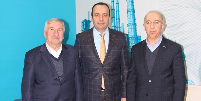 MÜSİAD Bursa'da başkan değişiyor