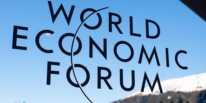 Davos'tan 'yavaşlama' riski uyarısı