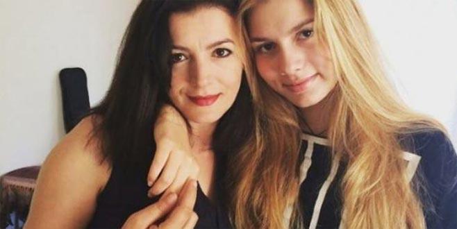 Aleyna Tilki'nin annesi sosyal medyada alay konusu oldu!