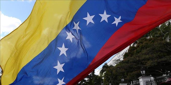 ABD ve Rusya arasında Venezuela toplantısı