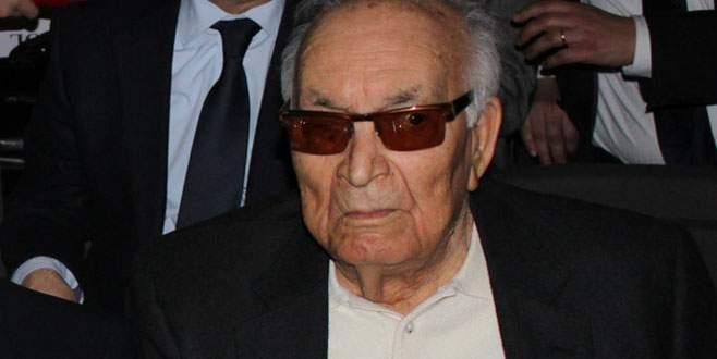Yaşar Kemal'in son durumu üzdü