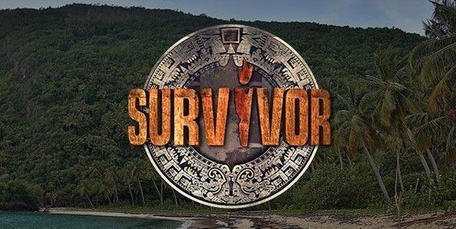 Survivor 2019'a iki yeni yarışmacı!