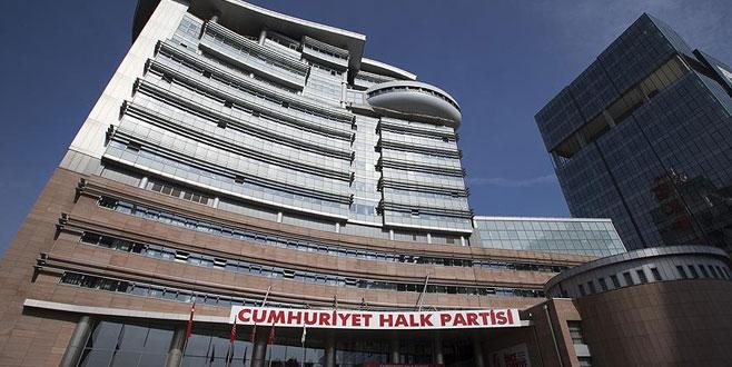 CHP'li belediyelere 10 temel ilke
