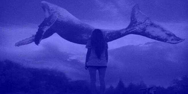 Çocuklardan 'Mavi Balina engellensin' talebi