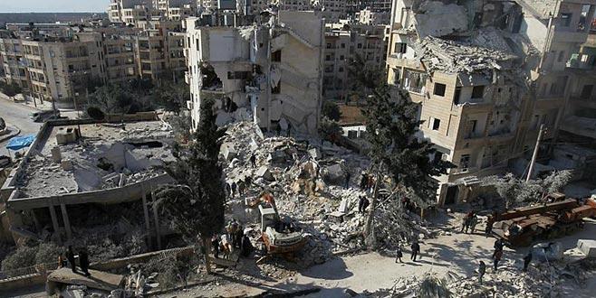 İdlib'de intihar saldırısı