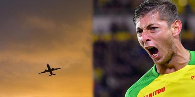Yıldız futbolcuyu taşıyan kayıp uçağın ilk parçaları bulundu 81