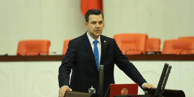 Esgin: Bursalılar memnun