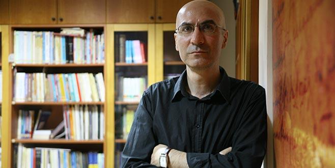 Kemal Selçuk'la yazarlık atölyesi