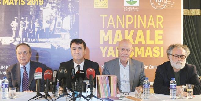 Bursa'da ikinci zaman