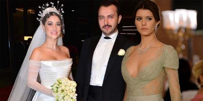 Hazal'ın düğününe katılmamıştı! Gerçek ortaya çıktı
