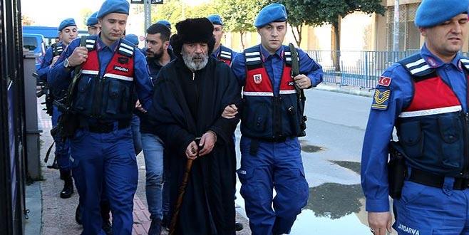 Adliyeye sevk edildi! PKK'nın elebaşılarından...