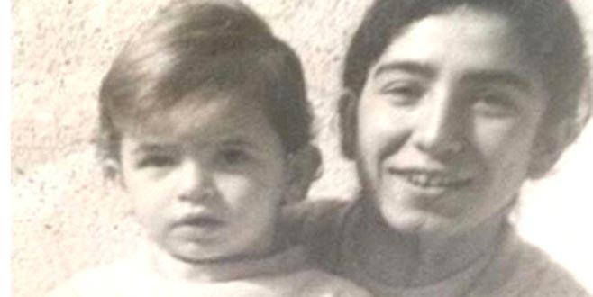 Fotoğraftaki çocuk şimdi Türkiye'nin en ünlü isimlerinden biri