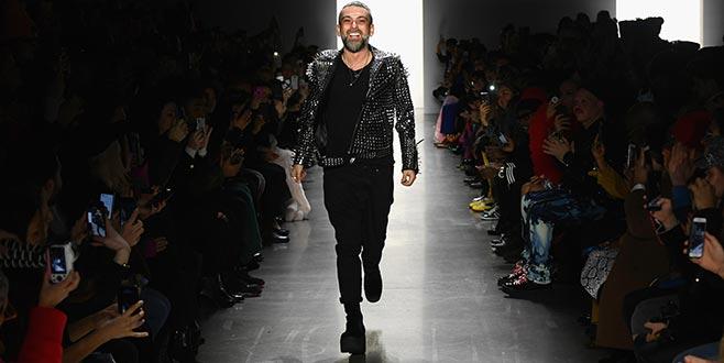 Türk modasının New York çıkarması