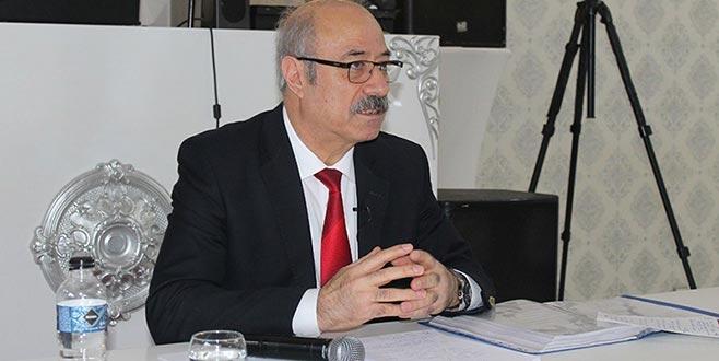DSP'li Kuşoğlu: 'CHP istila altında'