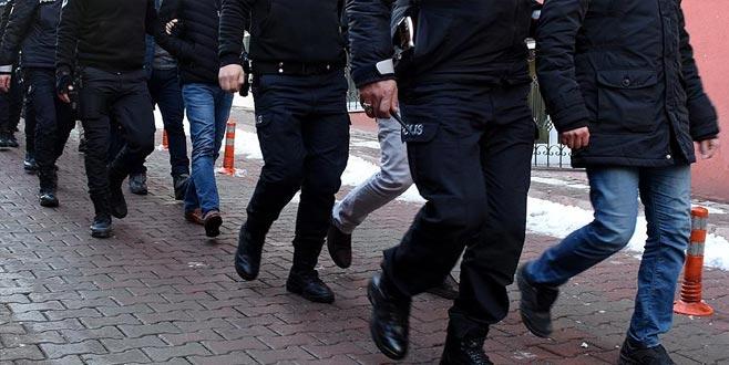 Jandarma'da FETÖ operasyonu: 52 astsubay için gözaltı kararı
