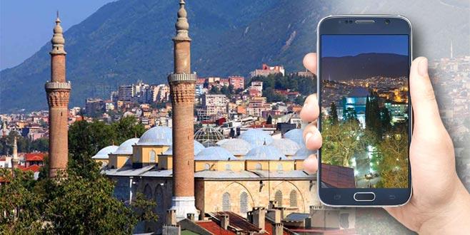 Bursa'ya yoğun ilgi! 4,5 milyonu aşkın ziyaret