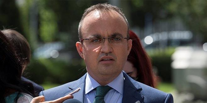 AK Parti'den '3600 ek gösterge' açıklaması