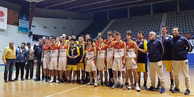 İnancın şampiyonu Yeşimspor