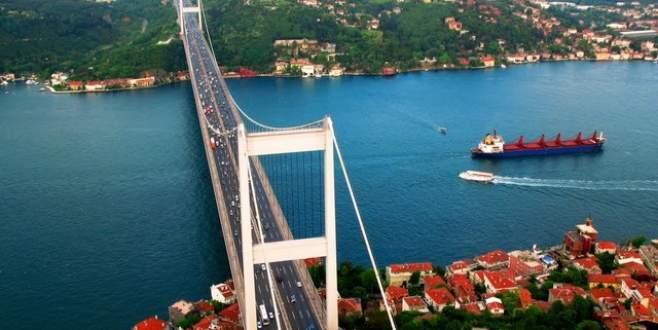 'Köprü geçiş ücretleri kaldırılsın' teklifi