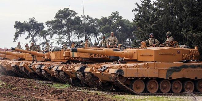Almanya'dan Türkiye'ye silah satışları azaldı