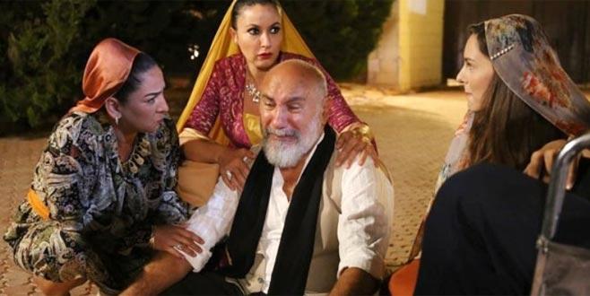 Acı haberi eşi duyurdu! Usta oyuncuyu kahreden ölüm