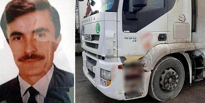 Türk TIR şoförü Ukrayna'da öldürüldü