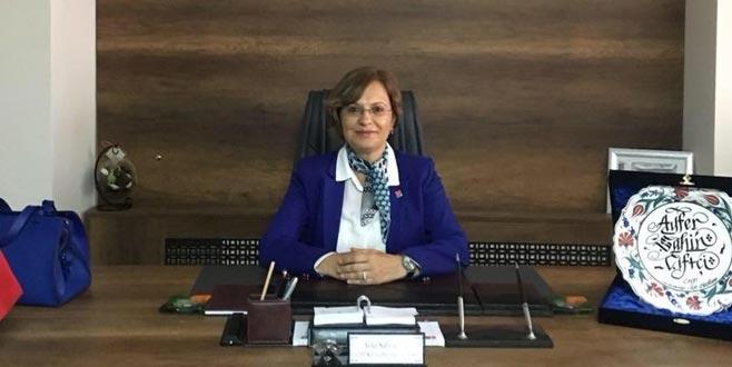 CHP Karacabey İlçeYönetimi istifa etti