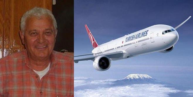 Günlerce konuşulmuştu... THY'nin en meşhur pilotu hayatını kaybetti