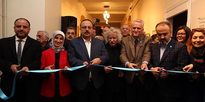 Avrupa ödüllü müze yeniden hizmette.