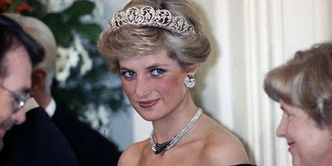 Lady Diana öldüğünde hamile miydi?