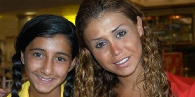 Ceylan'ın kızının inanılmaz değişimi!