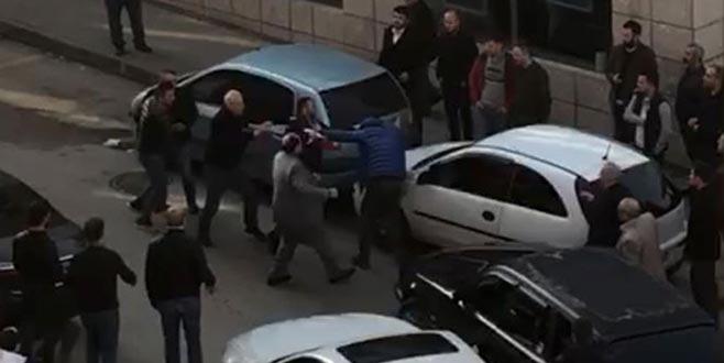 Copların konuştuğu kavgada yeni gelişme!