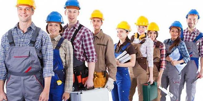 Almanya'da iş gücü açığı 1,5 milyon