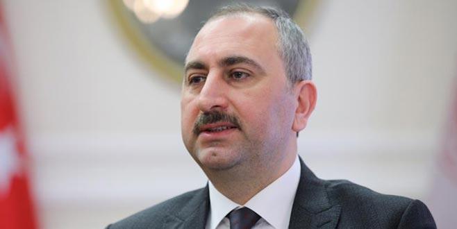 Adalet Bakanı'ndan FETÖ açıklaması: Üst aklın taktiği