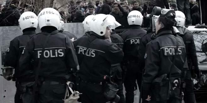 Vuran polisler ceza almayabilir