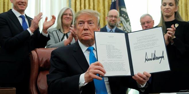 Trump'a şimdi de nükleer soruşturma