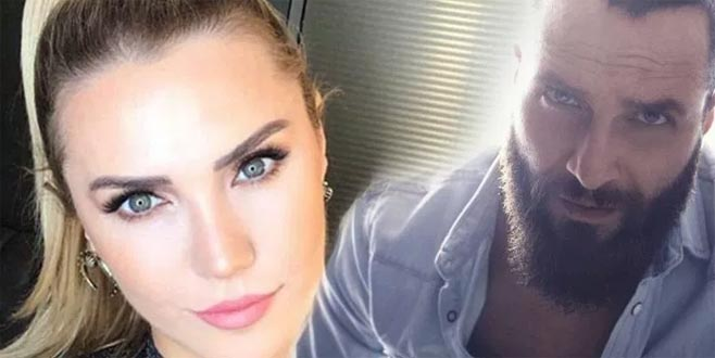 Berkay ve Ece Erken'in katıldığı doğum gününe striptizci damga vurdu