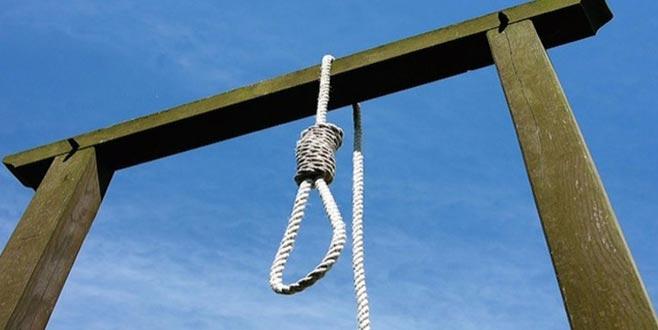 Bir yılda 134 idam