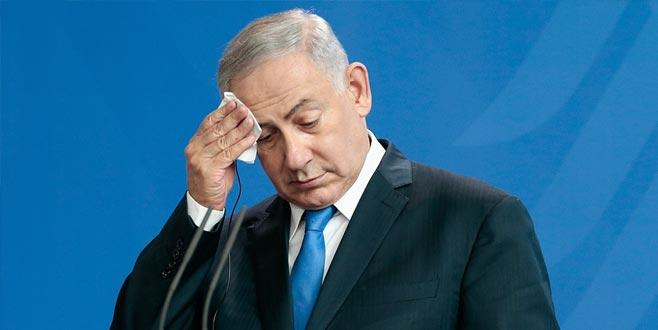 Netanyahu'yu zora sokacak seçim ittifakı kuruldu