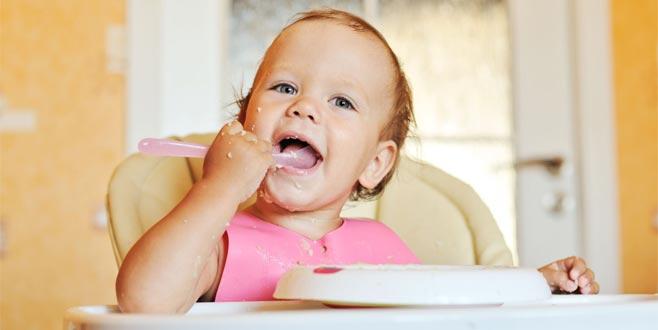 Çocuğunuz sık sık hastalanıyorsa sebebi protein eksikliği olabilir