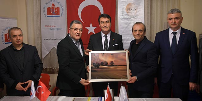 Osmangazi'de güç birliği