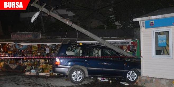 İki kadının öldüğü kazada suçlu 'gaz pedalı' çıktı